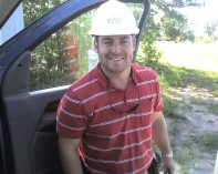 Brent Watson, Construction Manager